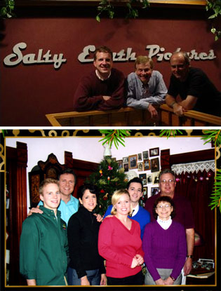 Salty Earth Pictures